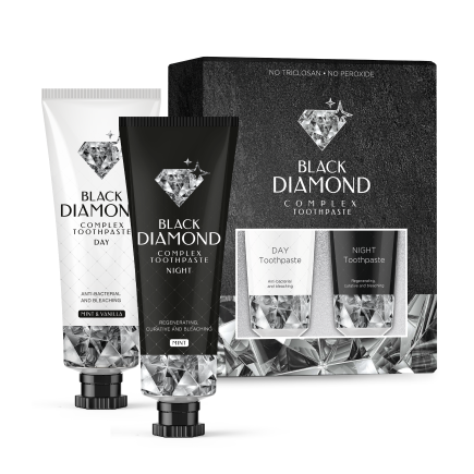 Black Diamond Complex